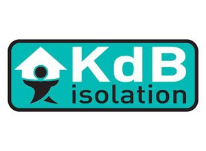 KDB Isolation : Logo