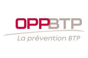 OPPBTP: Logo