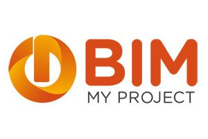 BIM My Project : Logo