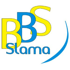 BBS Slama: Logo