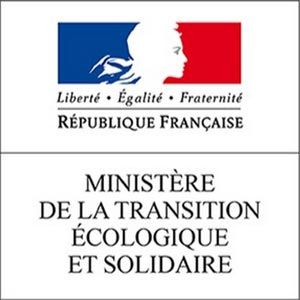 Ministry of Ecological Transition: Logo