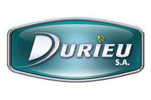 Durieu: Logo