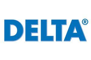DELTA: Logo