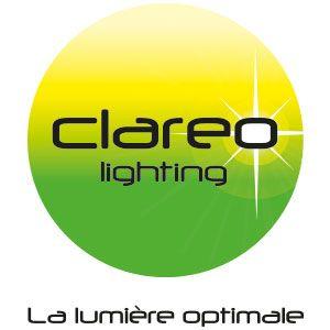 Clareo: Logo