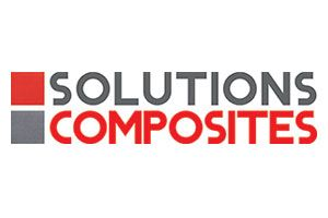 Solutions Composites : Logo