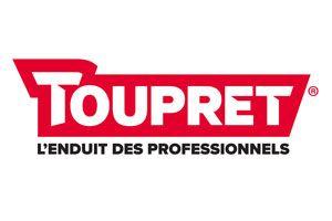 TOUPRET: Logo