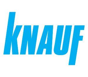 Knauf: Logo