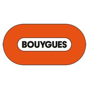 Bouygues: Logo