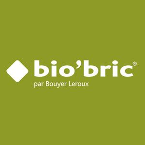 bio'bric: Logo