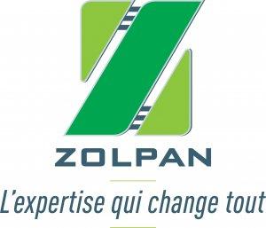 Zolpan: Logo