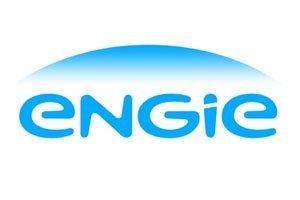 Engie: Logo