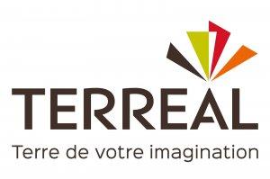 Terreal: Logo