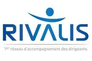 Rivalis: Logo