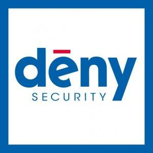 Dény Security: Logo