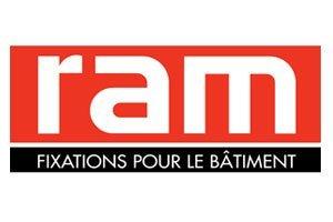 Ram: Logo