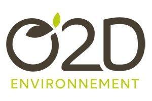 O2D Environment: Logo