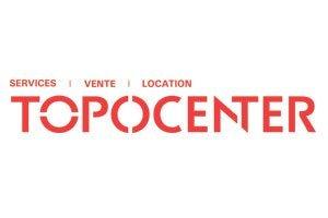 Topocenter: Logo