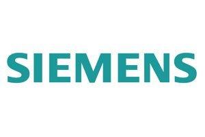 Siemens Financial Services: Logo
