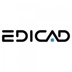 EDICAD: Logo