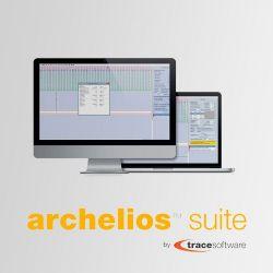 archelios ™ suite, a unique solution to manage an entire photovoltaic project