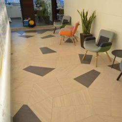 Parquet offering infinite modular composition