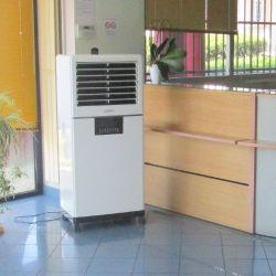 Mobile air freshener