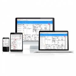 Site monitoring software