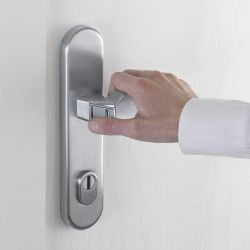 eHandle and window handles for Smart Home and Smart Building