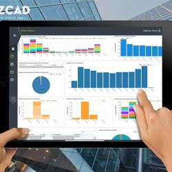 WIZZCAD, the solution that accelerates the digitization of construction and real estate