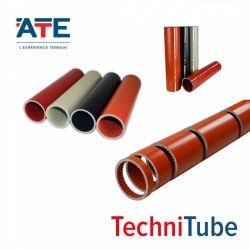 Custom-made technical mandrels and tubes for industrial use