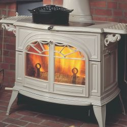 Canadian Wood Stove