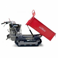MW-TOOLS motor wheelbarrows
