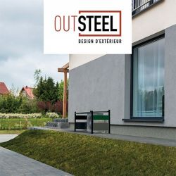 Outsteel Colors