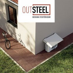 Outsteel Cover