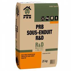 PRB COATED R&D