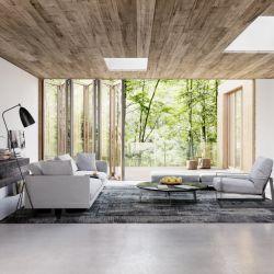 Woodline and Combiline