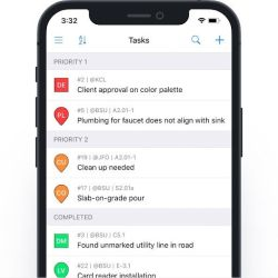 Progress monitoring software